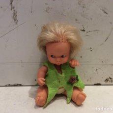 Muñecas Lesly y Barriguitas: BARRIGUITAS. Lote 145566706
