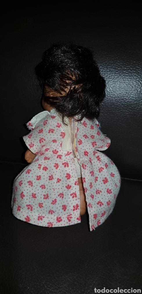 Muñecas Lesly y Barriguitas: MUÑECA BARRIGUITAS MULATA DE FAMOSA - Foto 2 - 145834446