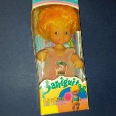 Muñecas Lesly y Barriguitas: MUÑECA BARRIGUITAS CAMBIA DE COLOR- FAMOSA. Lote 145901086