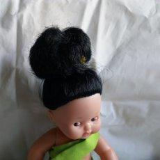 Muñecas Lesly y Barriguitas: BARRIGUITAS FAMOSA . Lote 145949470