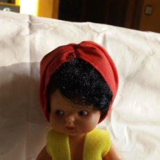 Muñecas Lesly y Barriguitas: BARRIGUITAS FAMOSA . Lote 145953350
