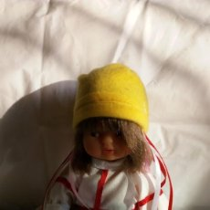 Muñecas Lesly y Barriguitas: BARRIGUITAS FAMOSA . Lote 145954142