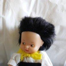Muñecas Lesly y Barriguitas: BARRIGUITAS FAMOSA . Lote 145956246