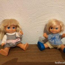 Puppen Lesly und Barriguitas - BARRIGUITAS FAMOSA BEBES NIÑO Y NIÑA VESTIDOS - 147904274