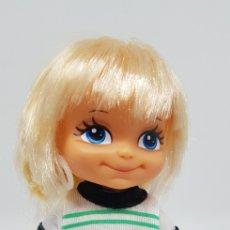 Muñecas Lesly y Barriguitas: MUÑECA BARRIGUITAS DE FAMOSA - CAR24. Lote 147929758