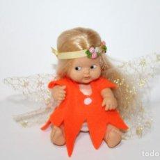Muñecas Lesly y Barriguitas: BARRIGUITAS DE FAMOSA - AÑOS 80. Lote 148143846