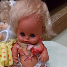Muñecas Lesly y Barriguitas: TAMAÑO BARRIGUITAS. Lote 148269982