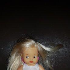 Bambole Lesly e Barriguitas: BONITA BARRIGUITAS DE FAMOSA. Lote 148285122