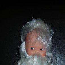 Muñecas Lesly y Barriguitas: ANTIGUO BARRIGUITAS BARBUDO GNOMO FAMOSA SIMILAR NEPTUNO. Lote 149209968