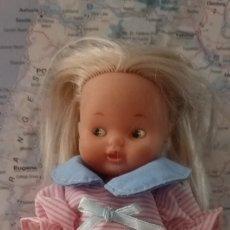 Muñecas Lesly y Barriguitas: MUÑECA BARRIGUITA ANTIGUA. Lote 149211614