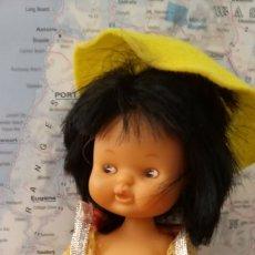 Muñecas Lesly y Barriguitas: MUÑECA BARRIGUITA CHINA. Lote 149212298