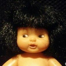 Muñecas Lesly y Barriguitas: BARRIGUITA CHINA. Lote 150036694