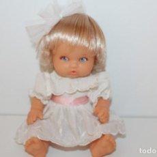 Lesly and Barriguitas dolls - BARRIGUITAS DE FAMOSA - AÑOS 90 - 151146894