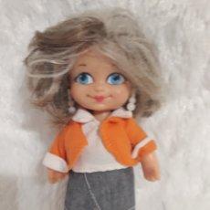 Muñecas Lesly y Barriguitas: BARRIGUITAS ABUELA. Lote 151592806