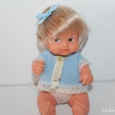 Muñecas Lesly y Barriguitas: BARRIGUITAS DE FAMOSA Nº 57 MADE IN SPAIN - AÑOS 70. Lote 151968706