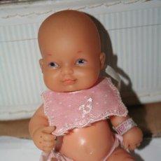 Muñecas Lesly y Barriguitas: MUÑECO MUÑECA BARRIGUITAS RETOÑO. Lote 152216686