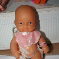 Muñecas Lesly y Barriguitas: MUÑECO MUÑECA BARRIGUITAS RETOÑO. Lote 152216722