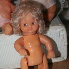 Muñecas Lesly y Barriguitas: MUÑECO MUÑECA BARRIGUITAS . Lote 152216934
