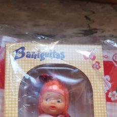 Muñecas Lesly y Barriguitas: BARRIGUITAS ESCOCES REEDICION Y FASCICULO. Lote 152387658