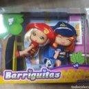 Muñecas Lesly y Barriguitas: SET 2 BARRIGUITAS FAMOSA. Lote 152583330