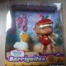 Muñecas Lesly y Barriguitas: BARRIGUITAS VACACIONES, FAMOSA. Lote 152595982