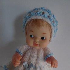 Muñecas Lesly y Barriguitas: BARRIGUITAS ANTIGUO - SOLO FAMOSA - SIN NÚMERO. Lote 153041878