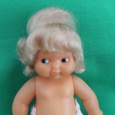 Puppen Lesly und Barriguitas - BARRIGUITAS, COMO SE VE EN LAS FOTOS - DOLL, POUPÉE - 153359606