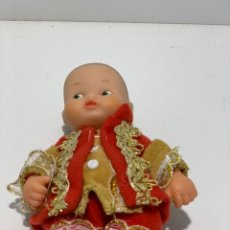 Muñecas Lesly y Barriguitas: MUÑECA BARRIGUITAS,DE FAMOSA. Lote 153825457