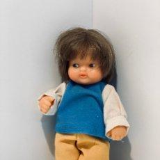 Muñecas Lesly y Barriguitas: MUÑECA BARRIGUITAS,DE FAMOSA. Lote 153827314