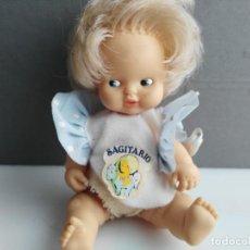 Muñecas Lesly y Barriguitas: ANTIGUA BARRIGUITAS DE FAMOSA SAGITARIO. Lote 252418695