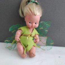 Muñecas Lesly y Barriguitas: ANTIGUA BARRIGUITAS DE FAMOSA NINFA DEL BOSQUE. Lote 177890140
