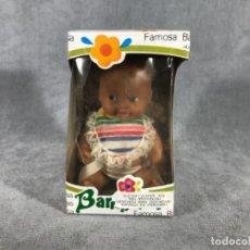 Muñecas Lesly y Barriguitas: MUÑECA BARRIGUITAS DE FAMOSA. Lote 155318538