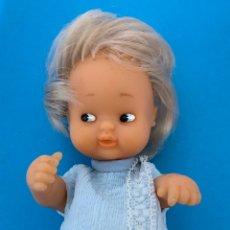 Muñecas Lesly y Barriguitas: MUÑECA BARRIGUITA FAMOSA, AÑOS 90 BUEN ESTADO. Lote 155441670