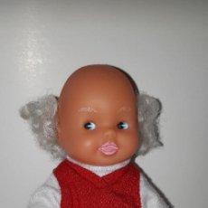Muñecas Lesly y Barriguitas: MUÑECA BARRIGUITAS ABUELO DE FAMOSA. Lote 155627606