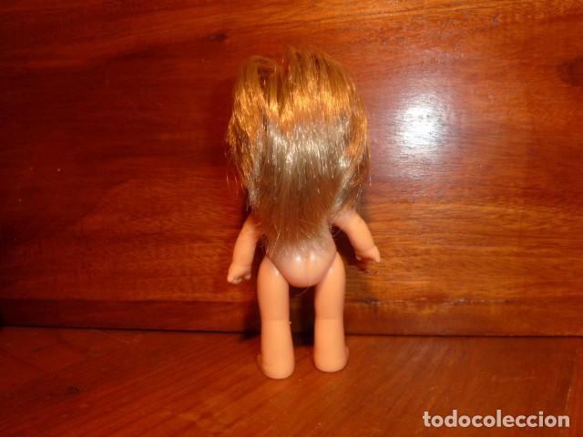 Muñecas Lesly y Barriguitas: Barriguitas New niña. Famosa - Foto 2 - 156534090