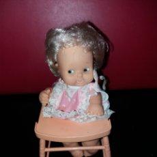Muñecas Lesly y Barriguitas: BARRIGUITAS FAMOSA. Lote 156561022