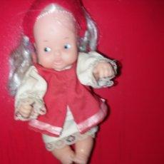 Muñecas Lesly y Barriguitas: BARRIGUITAS FAMOSA. Lote 156561544
