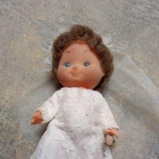 Muñecas Lesly y Barriguitas: BARRIGUITAS ANTIGUA COMUNION. Lote 156702852