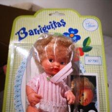 Muñecas Lesly y Barriguitas: BARRIGUITAS REF. 87790. DEL AÑO1979. Lote 156993540