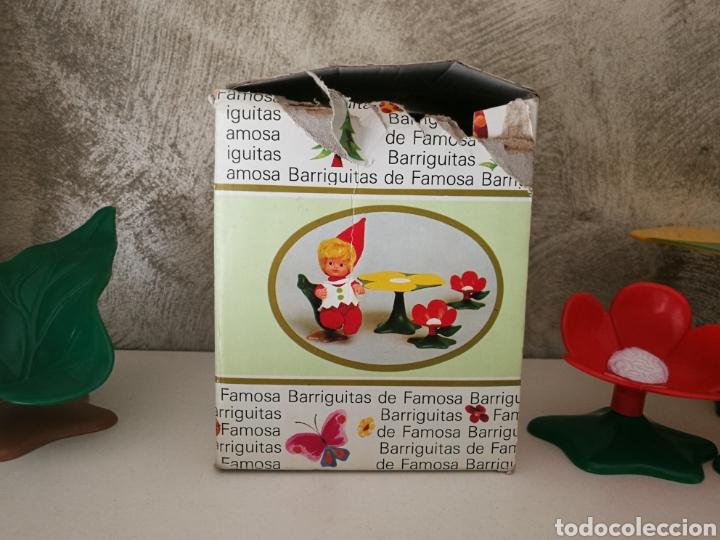 Muñecas Lesly y Barriguitas: BARRIGUITAS DEL BOSQUE MOBILIARIO - Foto 8 - 157915532