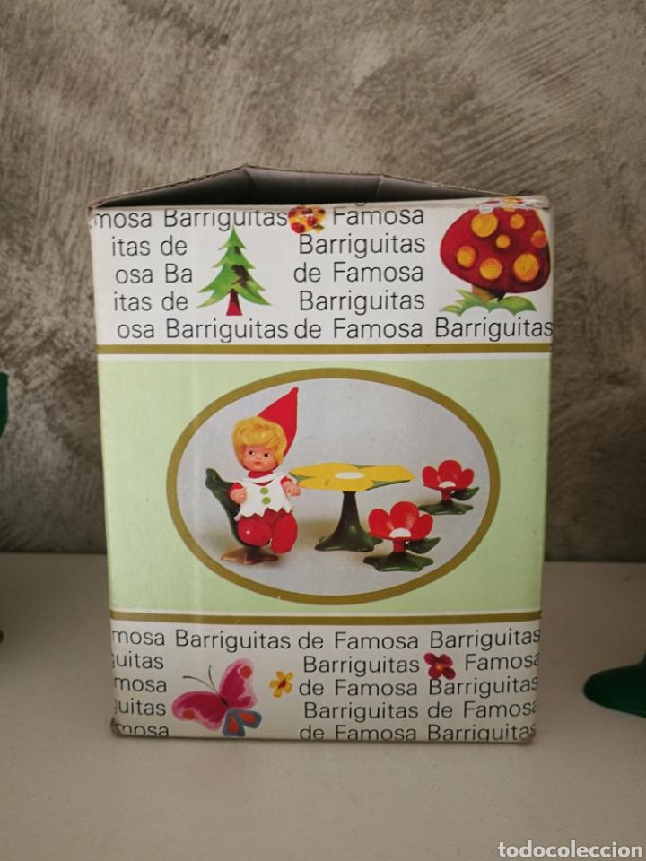Muñecas Lesly y Barriguitas: BARRIGUITAS DEL BOSQUE MOBILIARIO - Foto 10 - 157915532