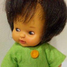 Muñecas Lesly y Barriguitas: BARRIGUITAS ESQUIMAL. Lote 158840461