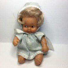 Muñecas Lesly y Barriguitas: MUÑECA BARRIGUITAS DE FAMOSA. Lote 160101290