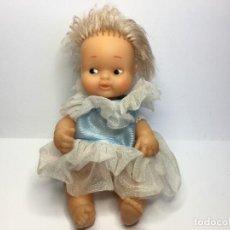 Muñecas Lesly y Barriguitas: MUÑECA BARRIGUITAS DE FAMOSA. Lote 160101386