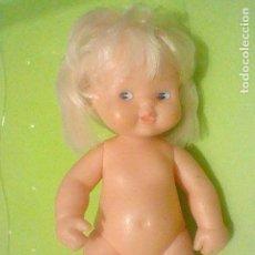 Puppen Lesly und Barriguitas - BARRIGUITAS RUBIA FAMOSA 97 OJOS AZULES - 160473162
