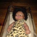 Muñecas Lesly y Barriguitas: BARRIGUITAS DE FAMOSA. Lote 160523468
