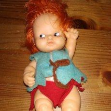 Muñecas Lesly y Barriguitas: BARRIGUITAS DE FAMOSA. Lote 160884766