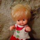 Muñecas Lesly y Barriguitas: ANTIGUA BARRIGUITAS DEL BOSQUE. Lote 160886866