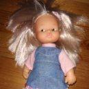 Muñecas Lesly y Barriguitas: BARRIGUITAS DE FAMOSA. Lote 160887242