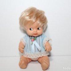 Muñecas Lesly y Barriguitas: BARRIGUITAS PELO LISO DE FAMOSA - AÑOS 70. Lote 161121478